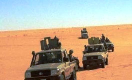 Un peligroso separatista del Polisario abatido por el ejército mauritano