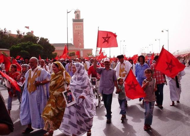 Sahara: Creación en Nuakchott de una asociación pro-marroquí